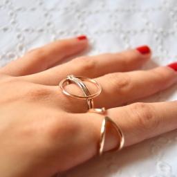 Nueva afición fashion: los anillos